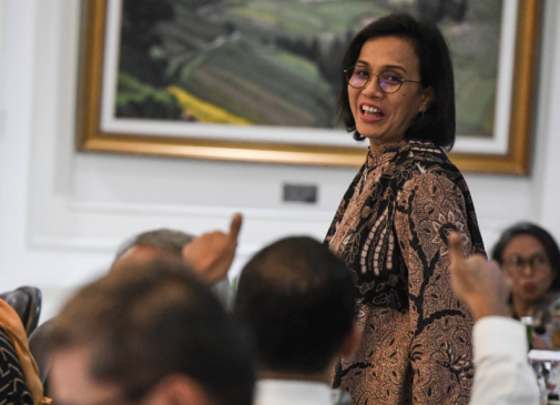 Indonesia to issue larger tax breaks to cover 11 more sectors image